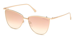 Tom Ford FT0684 Sunglasses