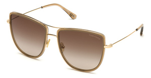 Tom Ford FT0759 Sunglasses