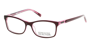 Kenneth Cole Reaction KC0781 Eyeglasses