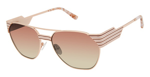 LAMB LA572 Sunglasses