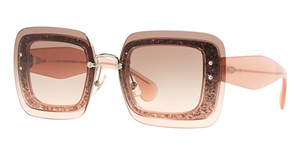 Miu Miu MU 01RS Sunglasses