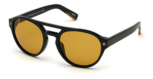 Ermenegildo Zegna EZ0134 Sunglasses