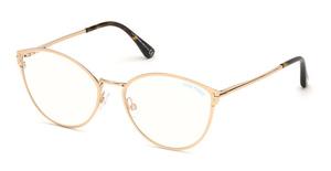 Tom Ford FT5573-B Eyeglasses