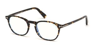 Tom Ford FT5583-B Eyeglasses