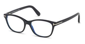 Tom Ford FT5638-B Eyeglasses