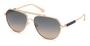 Tom Ford FT0670 Sunglasses