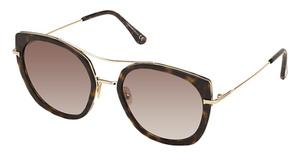 Tom Ford FT0760-F Sunglasses
