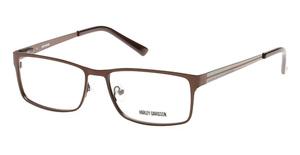 Harley Davidson HD0722 Eyeglasses