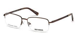 Harley Davidson HD0764 Eyeglasses
