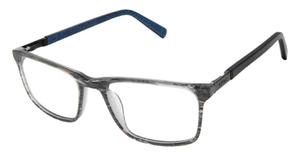 Buffalo by David Bitton BM017 Eyeglasses