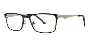 TMX Two Strikes Eyeglasses