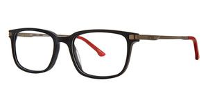 TMX Strong Side Eyeglasses