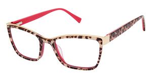 GX by GWEN STEFANI GX082 Eyeglasses