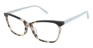 Lulu Guinness L223 Eyeglasses