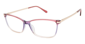 Lulu Guinness L225 Eyeglasses