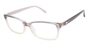 Lulu Guinness L217 Eyeglasses