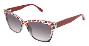 Lulu Guinness L174 Sunglasses