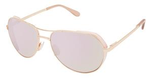 Lulu Guinness L172 Sunglasses