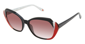 Lulu Guinness L171 Sunglasses