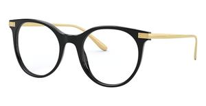 Dolce & Gabbana DG3330 Eyeglasses