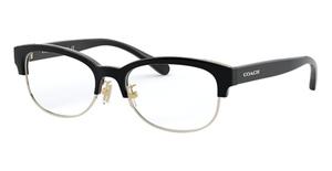 Coach HC6157 Eyeglasses
