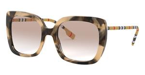 Burberry BE4323 Sunglasses