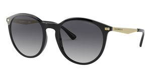 Emporio Armani EA4148 Sunglasses