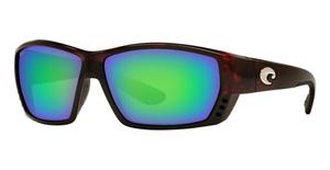 Costa Del Mar Tuna Alley 6S9009 Sunglasses