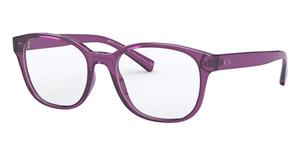 Armani Exchange AX3072 Eyeglasses