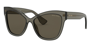Miu Miu MU 08VS Sunglasses