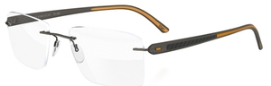 Silhouette 5408 chassis Glasses