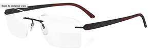 Silhouette 5408 chassis Eyeglasses