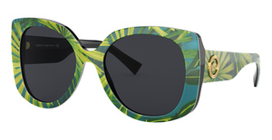 Versace VE4387F Sunglasses