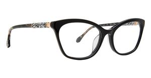 Badgley Mischka Lys (International Fit) Eyeglasses