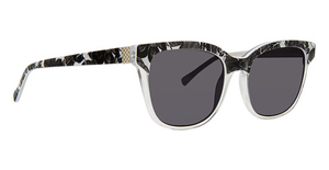 Vera Bradley Meegan Sunglasses