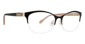 Badgley Mischka Elisabeth Eyeglasses