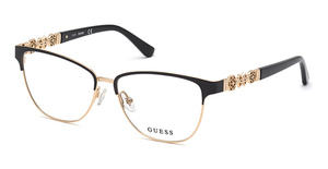 Guess GU2833 Eyeglasses