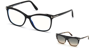 Tom Ford FT5690-B Eyeglasses