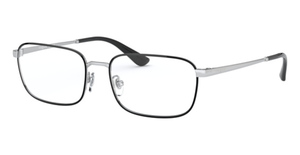 Vogue VO4191 Eyeglasses