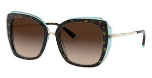 Tiffany TF4160 Sunglasses