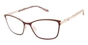 Lulu Guinness L798 Eyeglasses