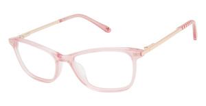 Lulu by Lulu Guinness LK033 Eyeglasses