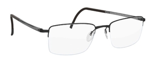 Silhouette 5457 Illusion Nylor Eyeglasses
