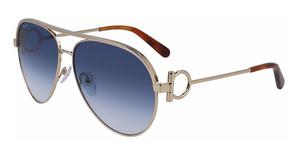 Salvatore Ferragamo SF237S Sunglasses
