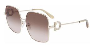 Salvatore Ferragamo SF243SR Sunglasses