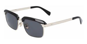 Salvatore Ferragamo SF263S Sunglasses
