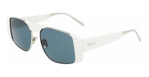 Salvatore Ferragamo SF267S Sunglasses