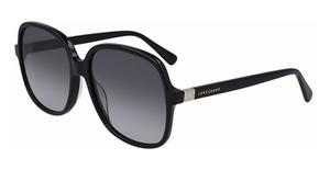 Longchamp LO668S Sunglasses