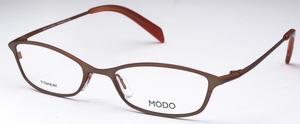 Modo 947 Matte Brown