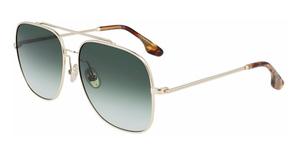Victoria Beckham VB215S Sunglasses